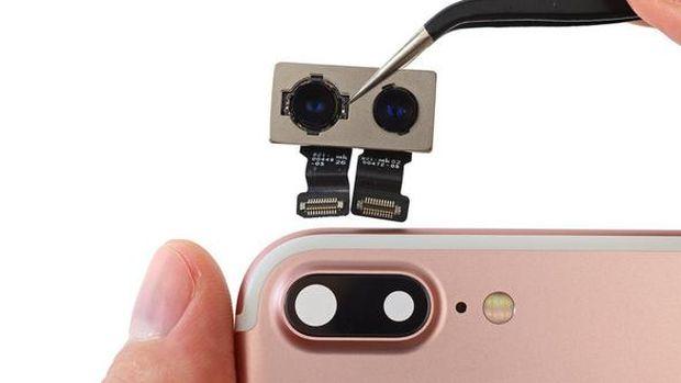 Apple Dituntut Lagi, Kali Ini Karena Kamera Ganda