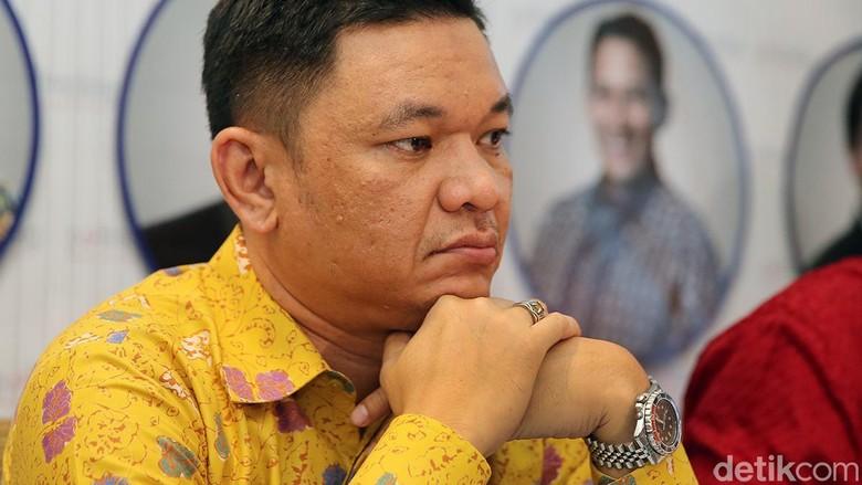 Mahyudin Melawan, Golkar: Kader Harus Ikuti Kebijakan Partai