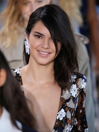 Tips Sederhana Mengatasi Jerawat dari Kendall Jenner