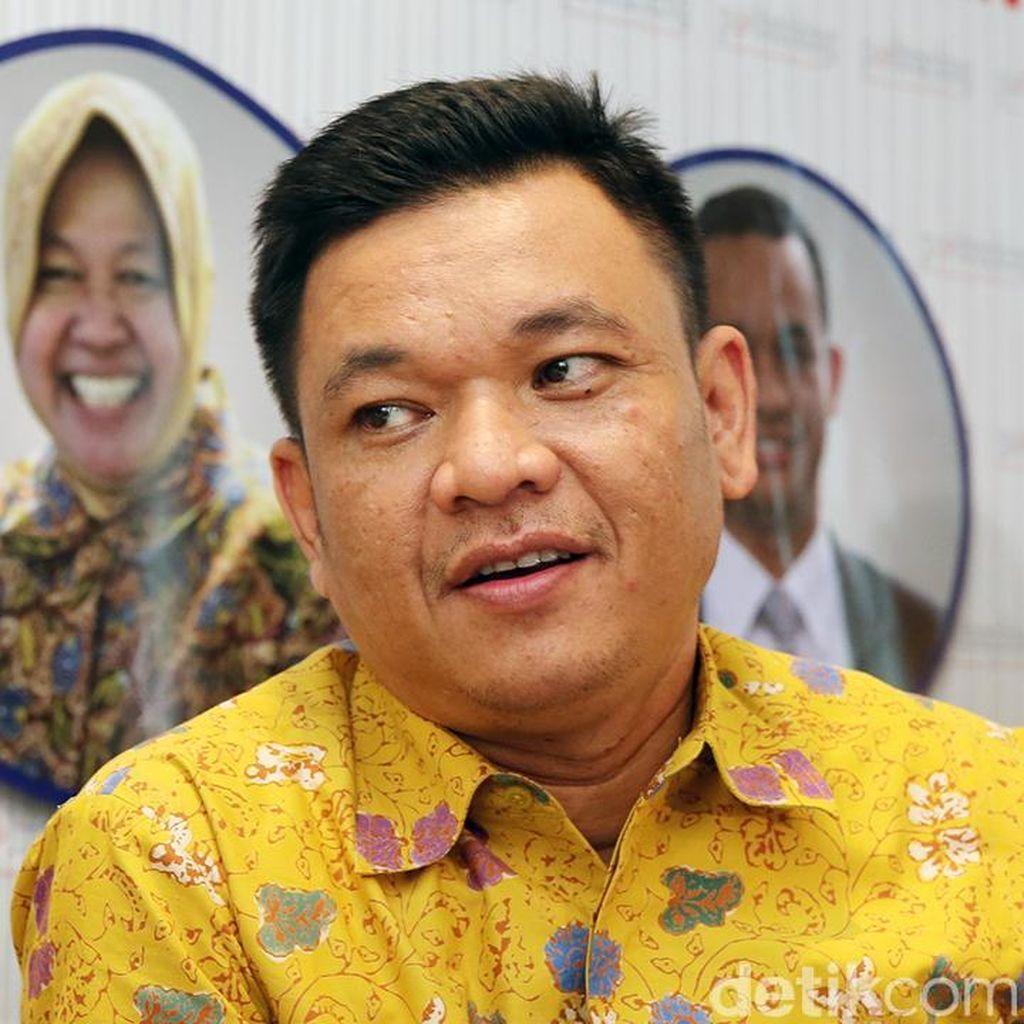 Golkar: Dana Kelurahan untuk Keadilan Bukan soal Tahun Politik