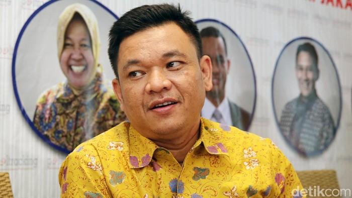 Ace Hasan Syadzily