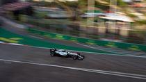 Menang dengan Mobil Bermasalah, Rosberg pun Bersyukur