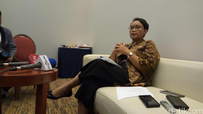 Indonesia Kecam Peluncuran Rudal Korut