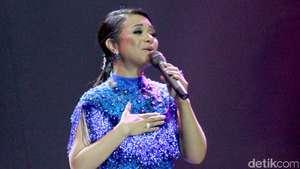 Ruth Sahanaya Siap Konser