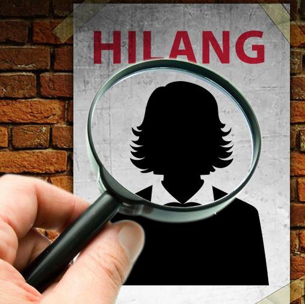Seorang Nenek Hilang Saat Cari Sayur di Gunung Pasir Nangkod