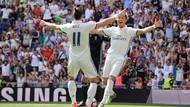 Bale Tak Pernah Punya Masalah dengan Ronaldo