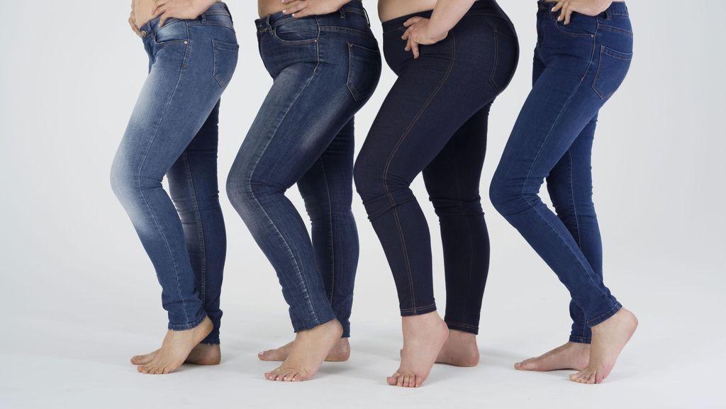 5 Cara Berpakaian yang Bisa Bikin Kamu Sakit
