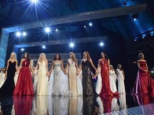 Kontes Kecantikan Miss America Hapus Sesi Penilaian Pakai Bikini