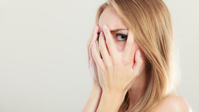 Selulit kerap dianggap momok menakutkan (Foto: thinkstock)