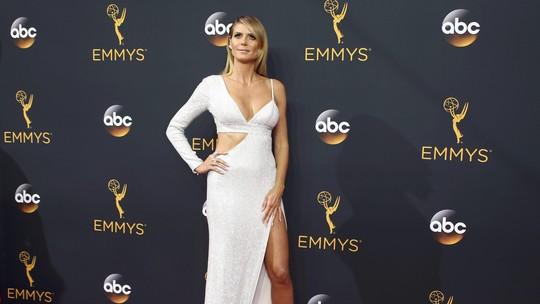 Sofia Vergara Vs Heidi Klum, Siapa Paling Seksi?