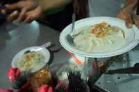 Ada Mie Glosor hingga Mie Koclok yang Enak dari Jawa Barat