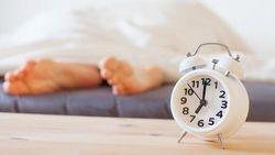 Merasa Waktu Berjalan Lebih Cepat? Ini yang Sebenarnya Terjadi di Otak