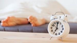 Libur Lebaran Cuma Tidur Melulu? Hati-hati Bisa Mati Muda Lho
