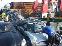 1.000 Lebih Mobil Mewah dan Moge di Jakarta Tunggak Pajak