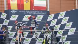 Jika Gantikan Rossi, Seberapa Oke Jorge Lorenzo di Aragon?