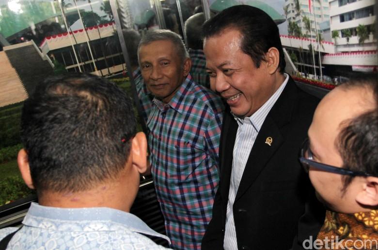 Wakil Ketua DPR: Pasti TNI dan Polri Bisa Menjaga Situasi 2 Desember