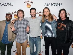 Deretan Wanita Cantik Maroon 5 dan Klip Pilihan Lainnya Minggu Ini