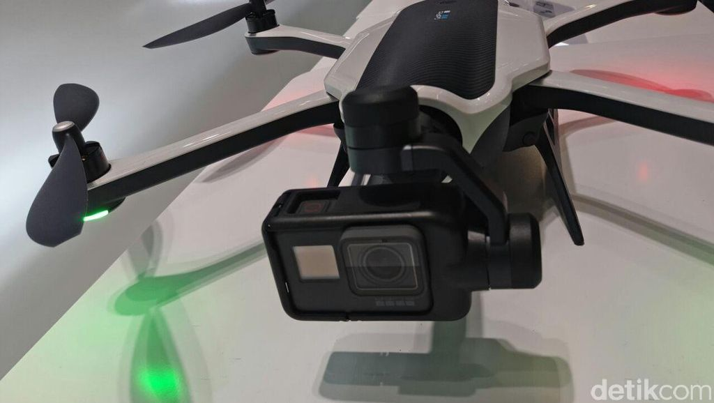 Perjalanan Bisnis GoPro yang Mau Bangkrut