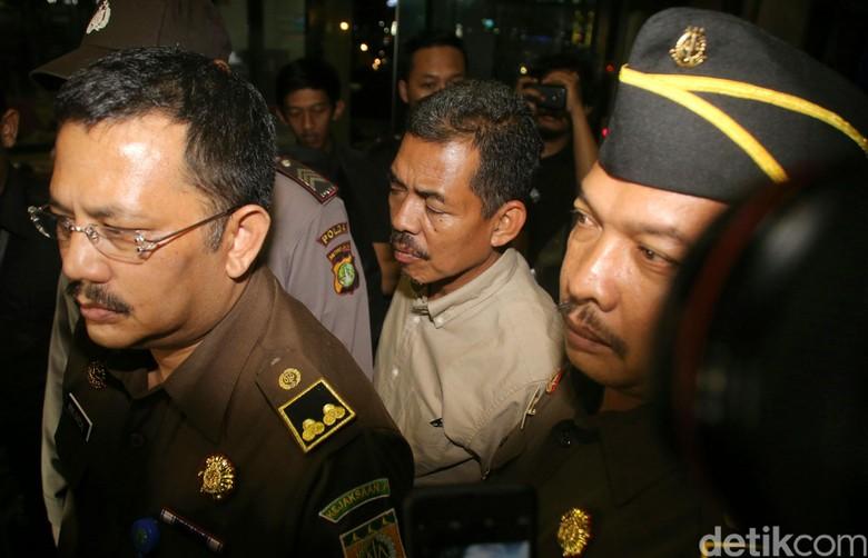 Jaksa Farizal Dijemput Tim Kejagung dari KPK untuk Jalani Pemeriksaan Pelanggaran