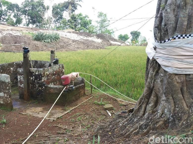 Mengenal Makna Ritual Budaya dan Spritual di Kampung Pitu Gunungkidul