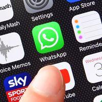 Ini Penyebab Pesan WhatsApp yang Bikin    Ponsel Hang