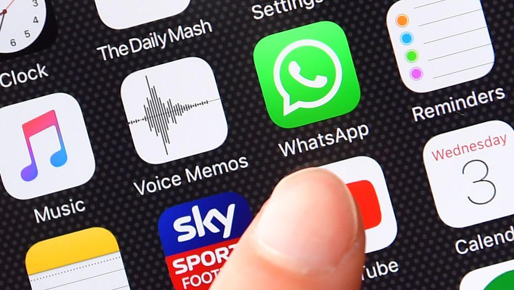 India Minta WhatsApp Cegah Penyebaran Pesan Hoax