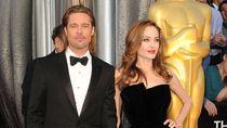 Kembali Tegang dengan Jolie, Brad Pitt Habiskan Natal Hanya dengan 3 Anak