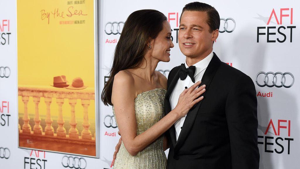 Miris, 5 Bintang Hollywood Ini Tergoda Pelakor dan Tinggalkan Istri