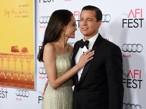 Proses Cerai Dilanjutkan, Brad Pitt-Angelina Jolie Temui Kesepakatan
