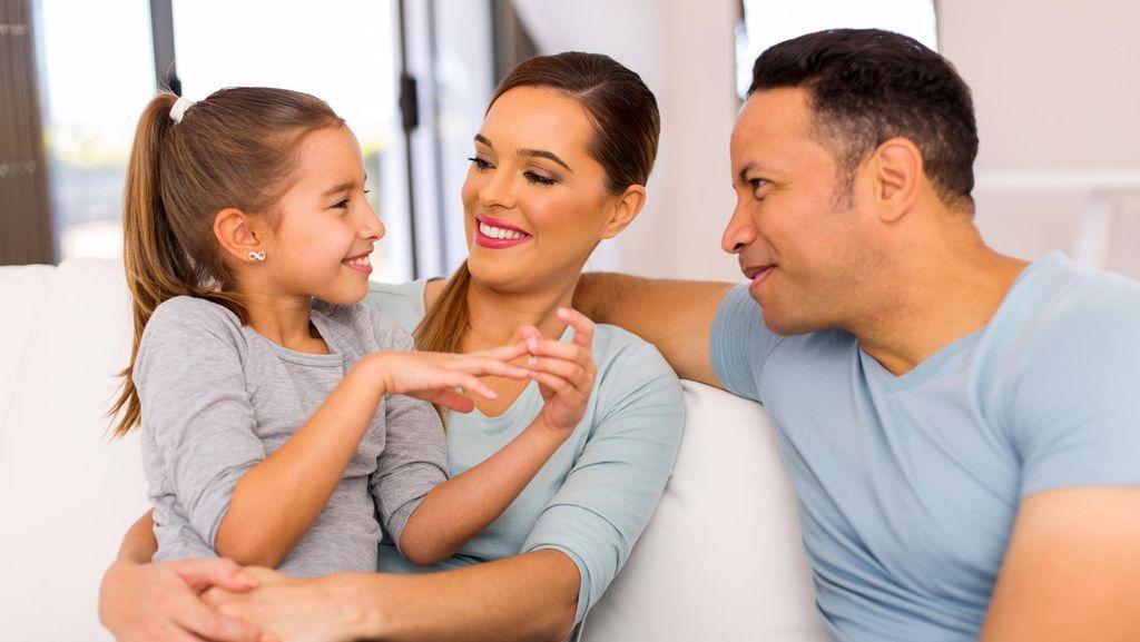 Asal Begini, Ortu Bisa Punya Quality Time dengan Anak Meski Sebentar