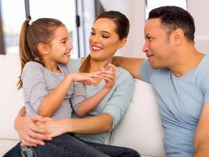 Kebersamaan dalam Keluarga Kadang Memang Perlu Diciptakan