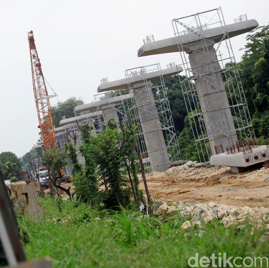 Sri Mulyani Siapkan Rp 20 Miliar Ganti Rugi Lahan Pramuka