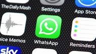Tahun 2020 WhatsApp di iOS 7 Tamat