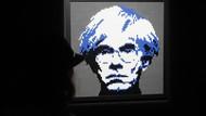 Pernah Diprotes, Gambar Erotis Andy Warhol Kini Dipajang di London