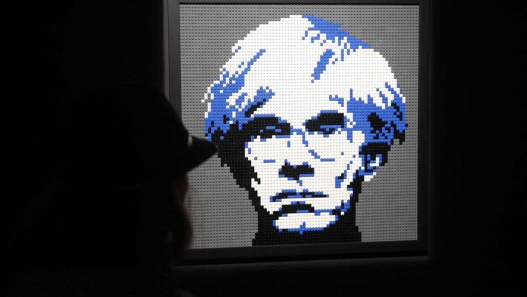 Mencicipi Restoran Favorit Andy Warhol di New York