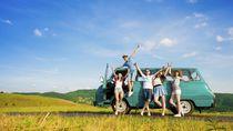 Long Weekend Ini Road Trip di Pulau Jawa, Baca Dulu 7 Tipsnya