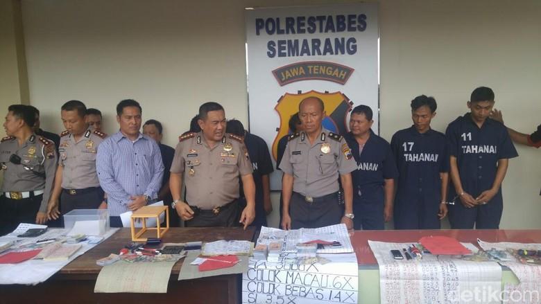 Info Tentang Judi Togel Semarang