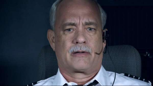 Aksi Penyelamatan Tom Hanks di Film Sully