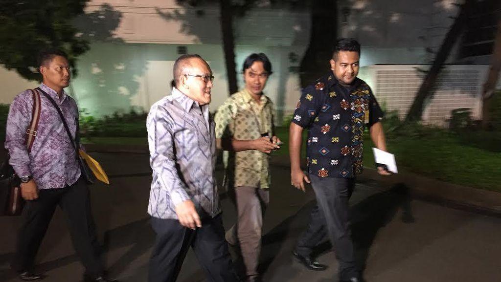 Jokowi Undang Pengusaha Besar ke Istana, Sri Mulyani dan Dirjen Pajak Hadir