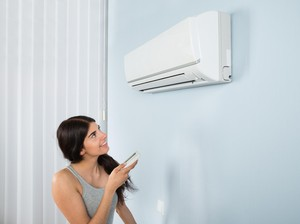 Tips Mencegah Dampak Buruk AC Pada Kulit