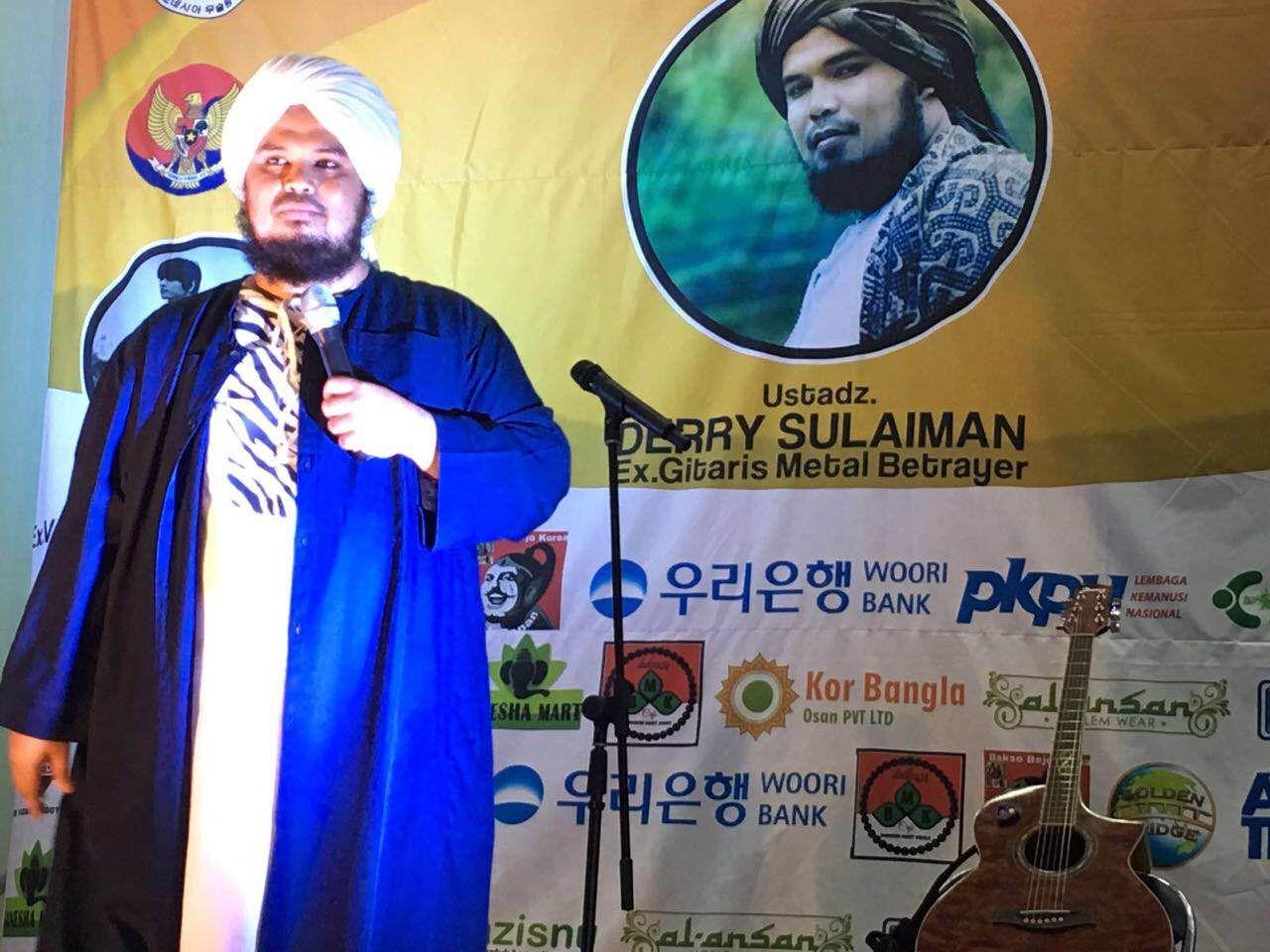 Foto: M Aji Surya/detikcom