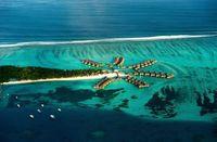 Ilustrasi Maladewa