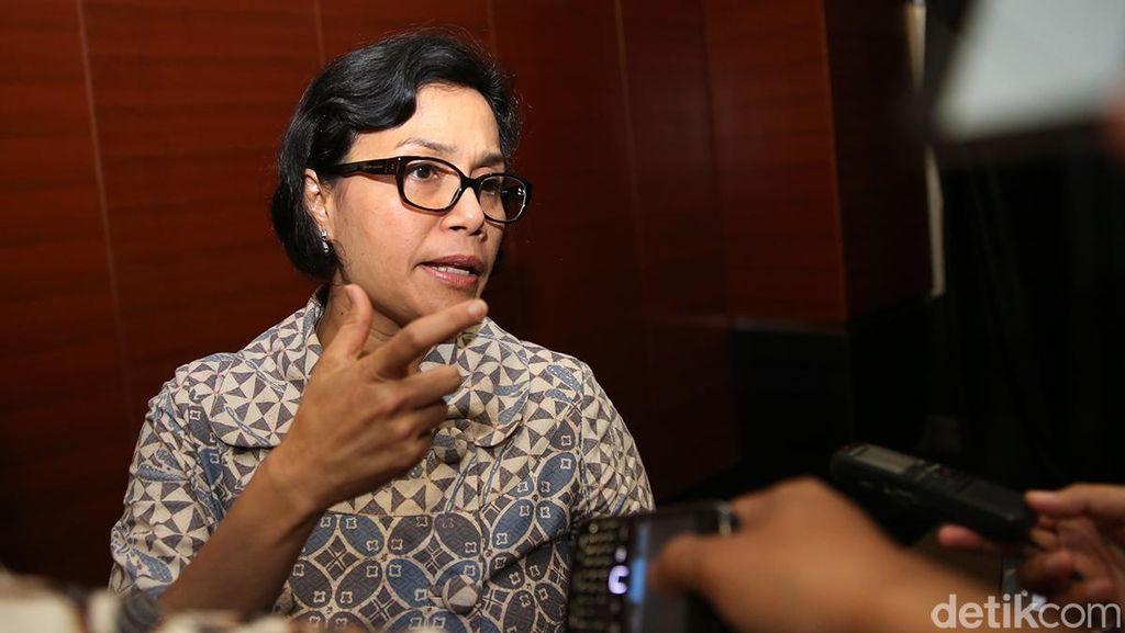 Fadli Zon Kritik Gelar Menkeu Terbaik Sri Mulyani, TKN: Negatif Terus