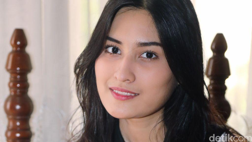 Senangnya Angbeen Rishi Bisa Temani Maruf Amin Olahraga dan Sarapan