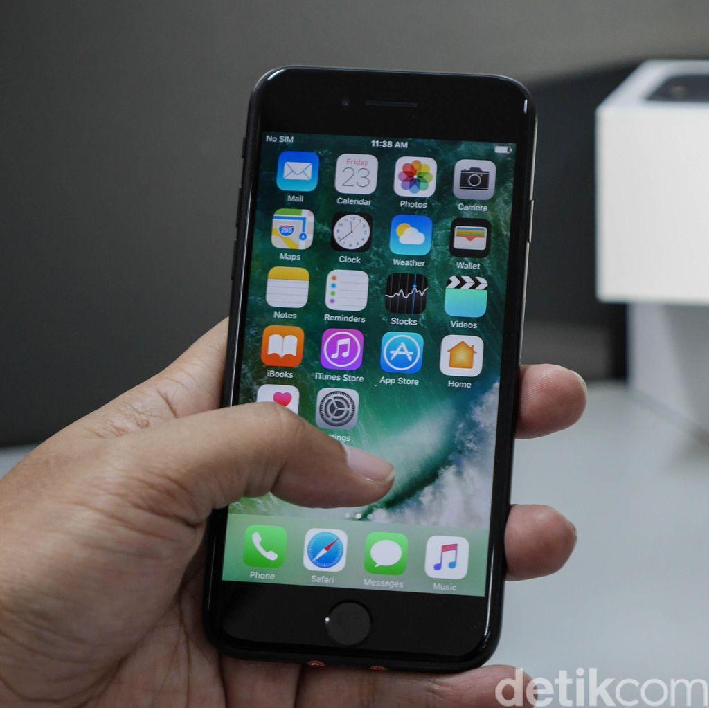 Apple Kembali Bisa Jualan iPhone 7 dan iPhone 8 di Jerman