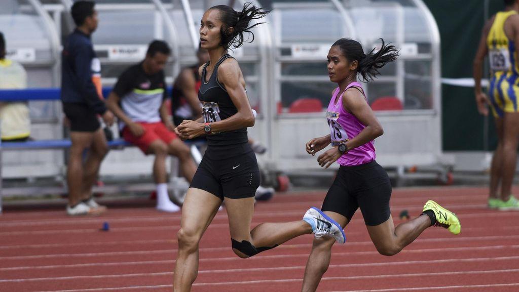 Gelar Maraton dan Jalan Cepat, Lalu Lintas Sebagian Cibinong Akan Dialihkan