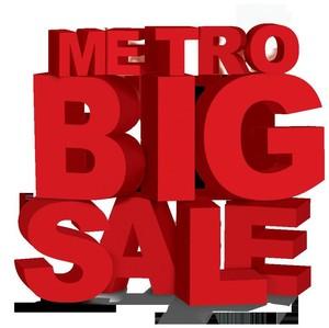 Ini Penawaran Metro Department Store di Harbolnas 11.11, Diskon Hingga 70%