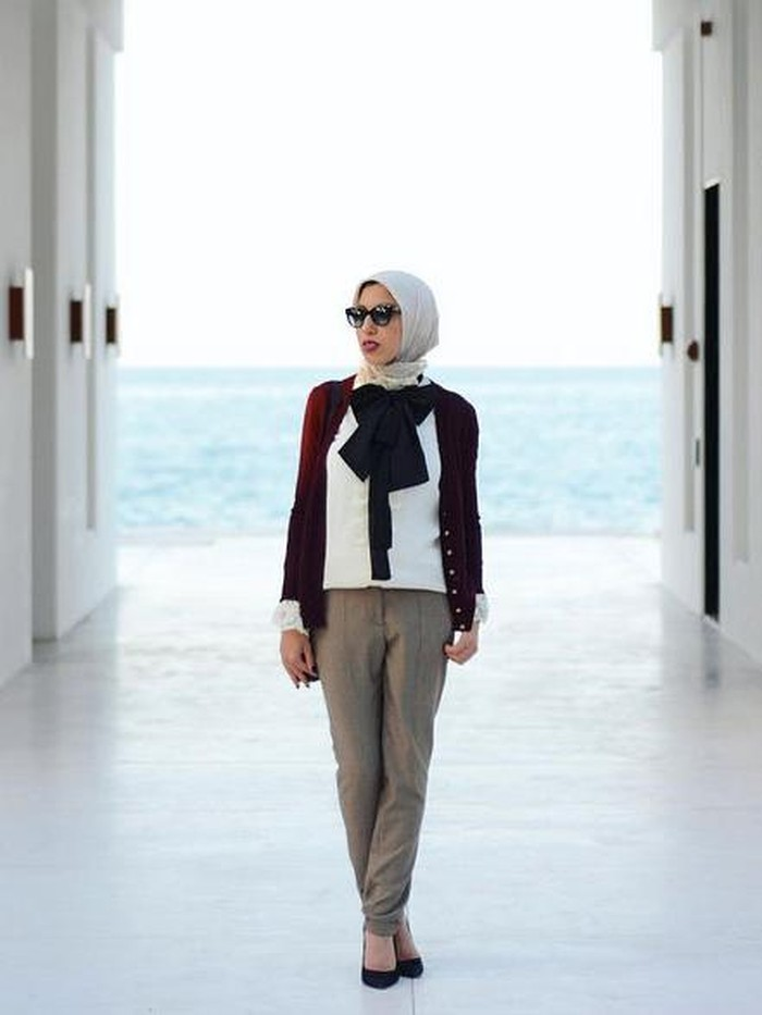 Foto: Dok. Instagram Haute Hijab