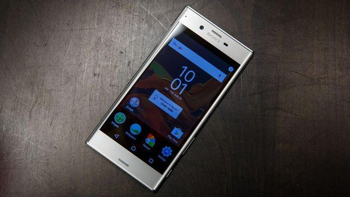 Sony Ungkap Harga Xperia XZ & Xperia X Compact