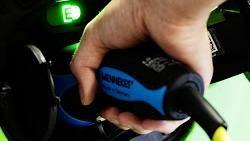 Kala Riset Mobil Listrik Menjelma Jadi Kasus Korupsi di RI